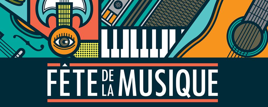 Faites de la musica !! Banner2018